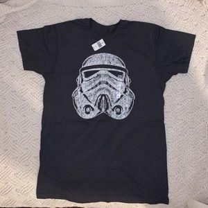 Star Wars Storm Trooper Shirt